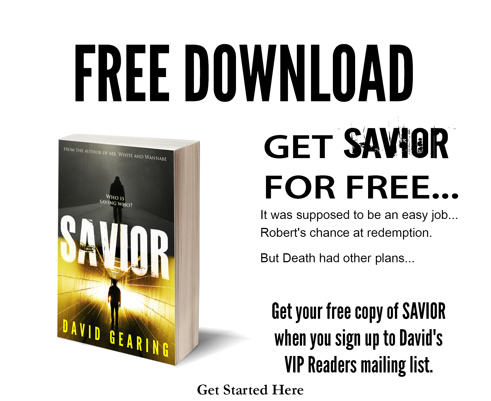 SaviorFreeAd