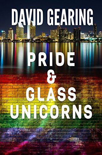 Pride and Glass Unicorns