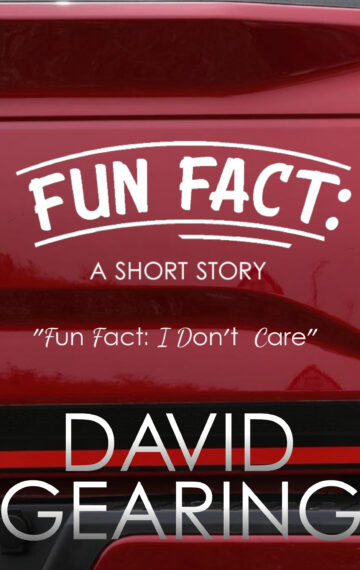 Fun Fact: a short story